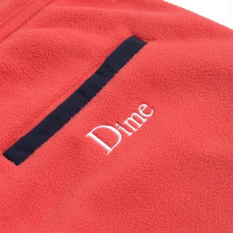 DIME PLEIN-AIR FLEECE PANTS CORAL