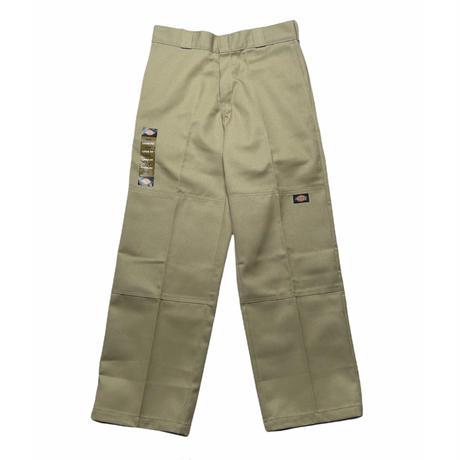 Dickies Double Knee Work Pants - KH