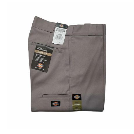 Dickies Double Knee Work Pants - SV