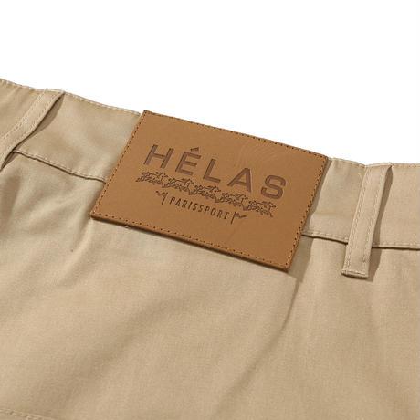 HELAS ZIP OFF PANTS BEIGE