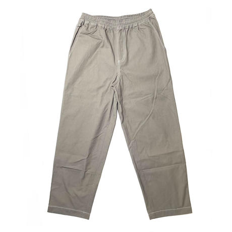 COME SUNDOWN BREAK PANTS CHARCOAL GREY
