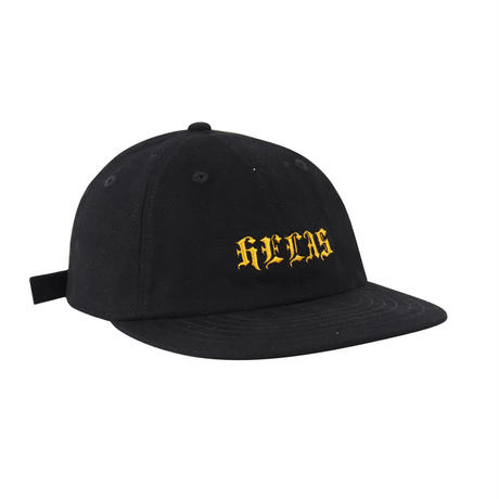 HELAS CHOLO CAP BLACK