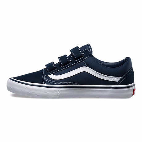 VANS OLD SKOOL PRIZ PRO NAVY/WHITE