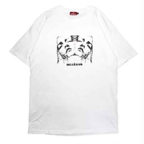 Hellrazor Flea Shirt - White