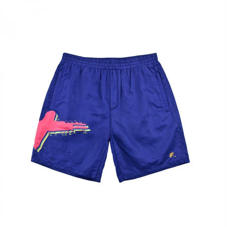 HELAS CASCADE SHORT BLUE