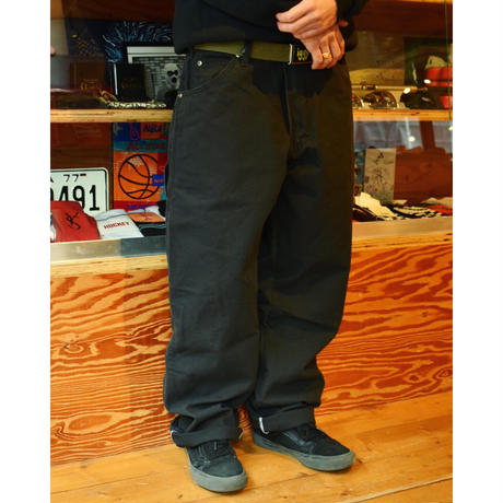 Dickies Relaxed Fit Straight Leg Carpenter Duck Jean -RBK