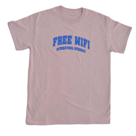 FREE WIFI UNIVERSITY NBD BEIGE