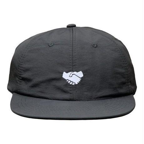 NORTH SKATE MAG North Supplies Logo Cap - Black