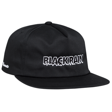 Boys Of Summer BLACK RAIN HAT BLACK