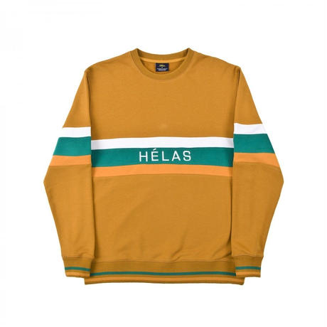 HELAS KEITH SWEAT BROWN