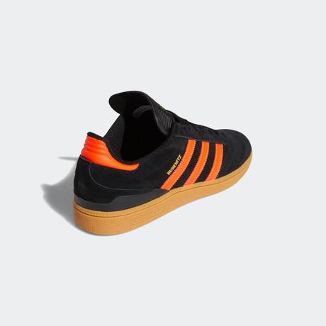 adidas Busenitz Pro - Black / Red / Gum