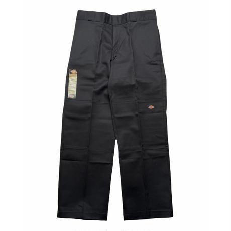 Dickies Double Knee Work Pants - BK