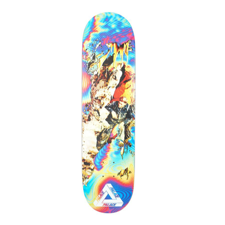 PALACE   ABBOTT Deck 8.1