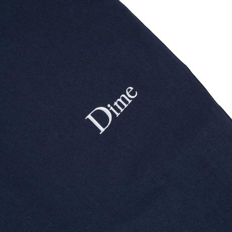 DIME CLASSIC CHINO PANTS NAVY