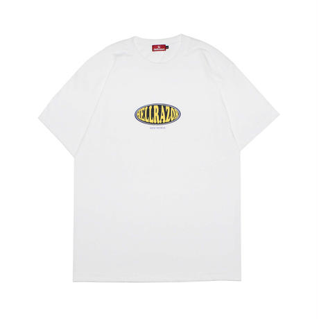 HELLRAZOR  EXPANSION TEE  WHITE