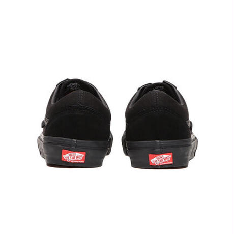 VANS SKATE CLASSICS OLD SKOOL BLACK/BLACK