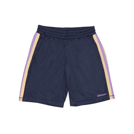 ALLTIMERS FOREIGN MESH SHORT NAVY