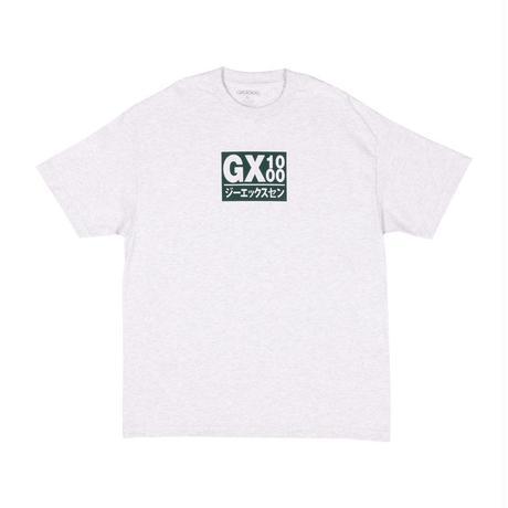 GX1000 Japan Tee [Ash]