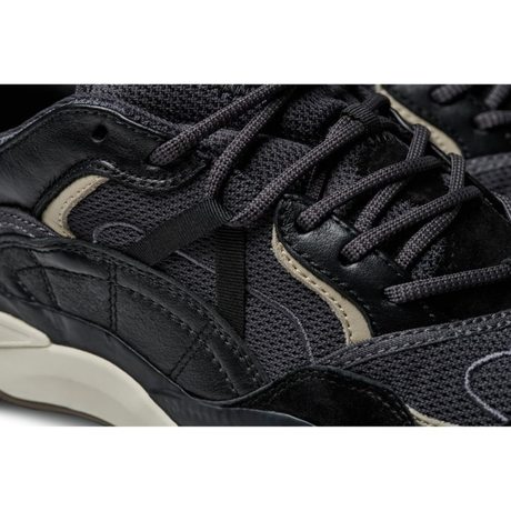 VANS VARIX WC - BLACK/EBONY
