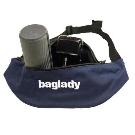 BAGLADY SIDE BAG NAVY
