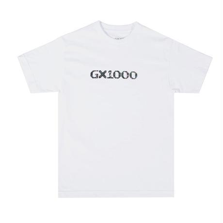 GX1000 OG TRIP TEE WHITE