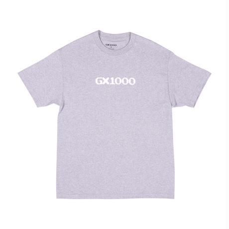 GX1000 OG Logo Tee [Heather Grey]