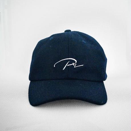 Wool Logo CAP