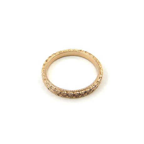 《Giorni Filo(ジョルニ》Marriage Ring / Mille / K18PG / 2mm / #13.5 - #23
