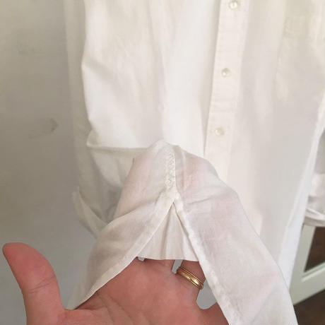 kadi cotton long shirt