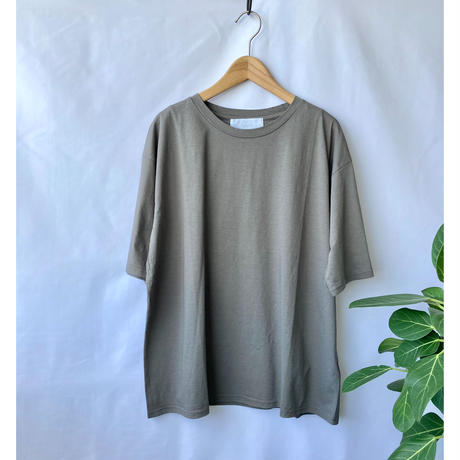 one wash tee-shirt