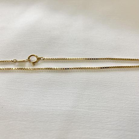 Venetian chain bracelet