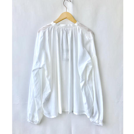 gather blouse