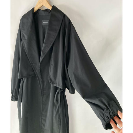 gun patch coat