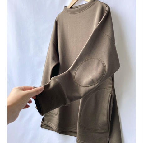 bottleneck tunic