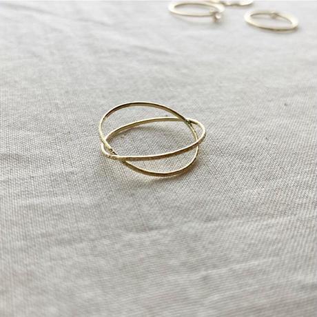 k10 cross ring