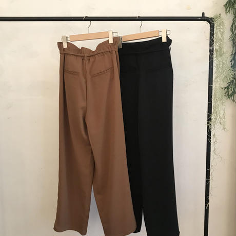 georgette pants