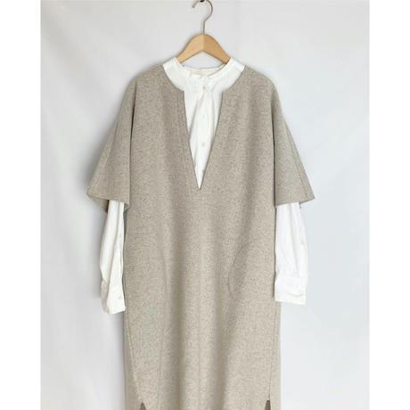wool felting one-piece