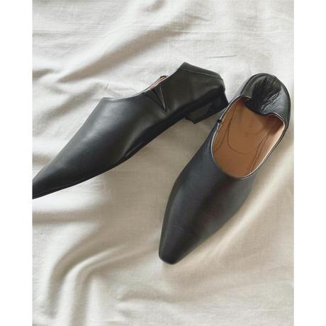 slip-on those