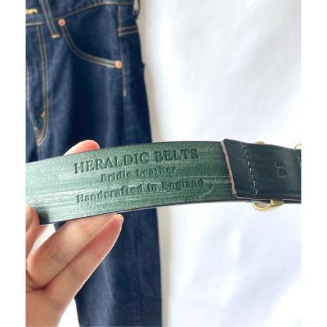 HERALDIC BELTS