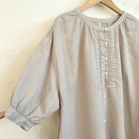 linen one-piece