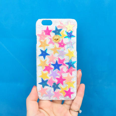 iPhone6/6s case-Star-