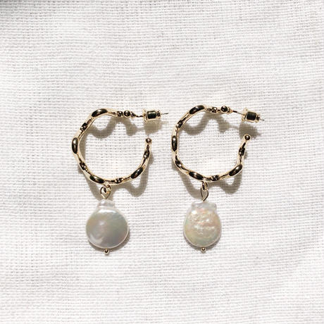shellfish pearl pierce