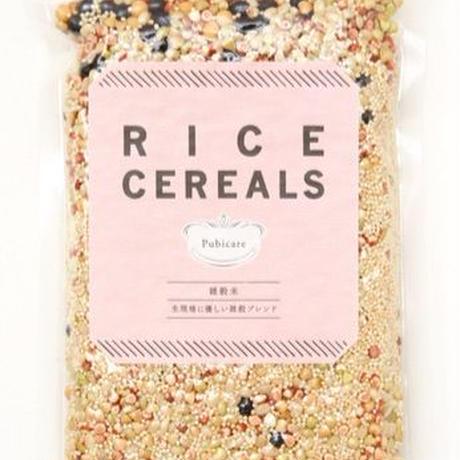 5月SALE✨ ピュビケア処方国産雑穀米 生理痛に優しいブレンド