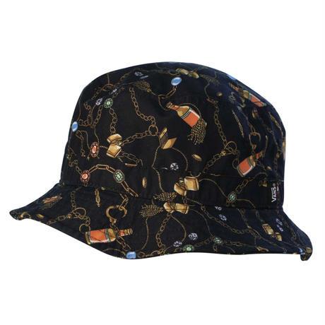 VANS GRAPHIC BUCKET HAT  (ヴァンズ グラフィック バケットハット)