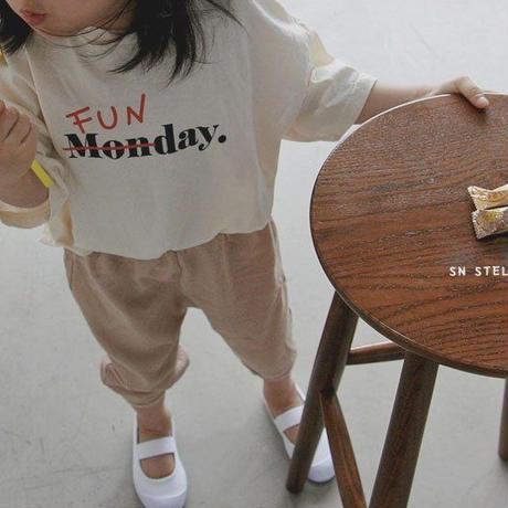 funday Tシャツ