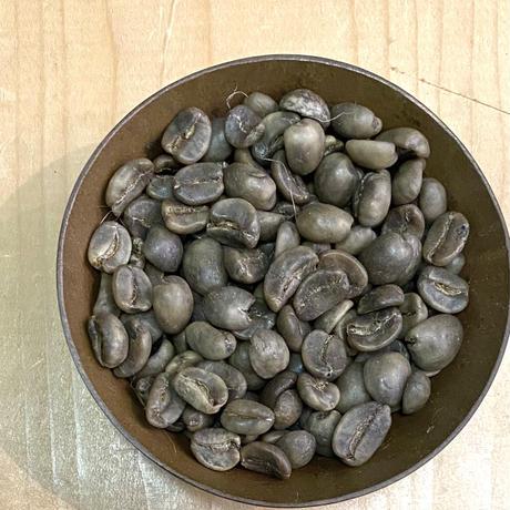 【生豆】デカフェ・ホンジュラス 有機生豆 1kg