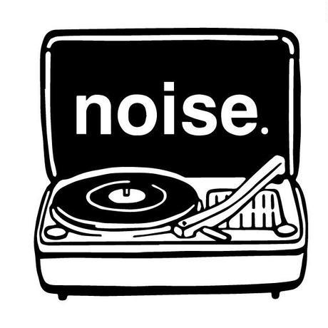 【NOISE】SECRET STUDIO TEE (CHARCOAL)