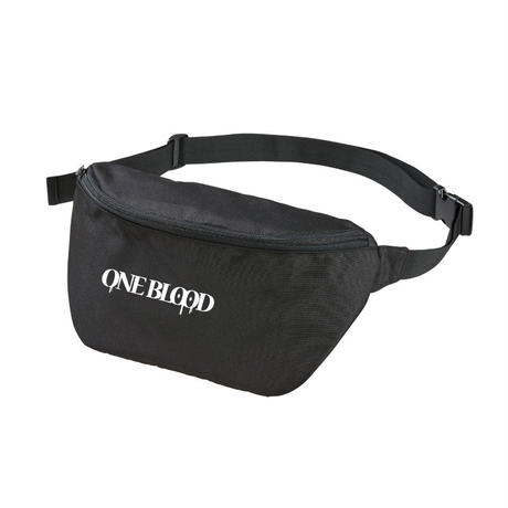 【TAPPOI ORIGINAL BRAND】 ONE BLOOD PORCH(BLACK)