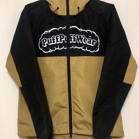 Puff Puff SWITCHING SHELL JUMPER (BEIGE)