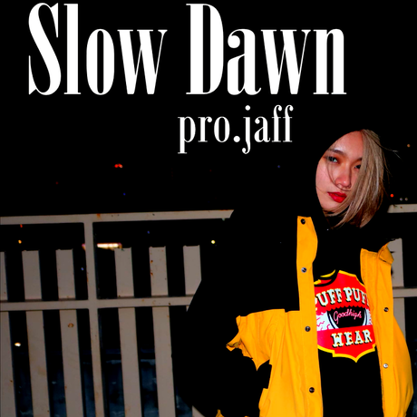 richblack『 Slow Dawn  pro.jaff 』